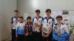 Coppa Toscana Juniores 2019 6 tappa 1 maggio Campigiana (3)