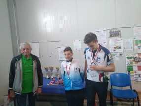 Coppa Toscana Juniores 2019 6 tappa 1 maggio Campigiana (5)