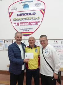 Media Etruria 2019 tappa 12 La Beccaccia 26 05 vince Matteucci (9)