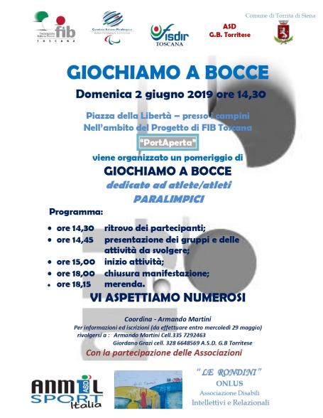 torrita di siena_volantino giornata promozionale paralimpica del 2 giugno 2019_page-0001