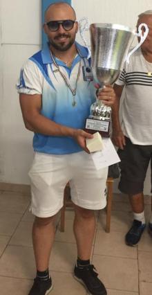 Iuraca vince Memorial Bertaccini Follonica 28 07
