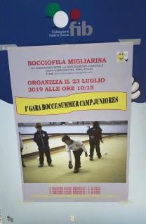 Scuola Bocce Migliarina 2019 - Festa finale (13)