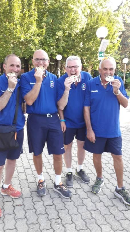 Tiziano Micheli Campione Volo cat B quadrette ABG Genova (2)