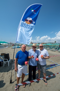 Beach Bocce 2019 Marina di Massa - (69)