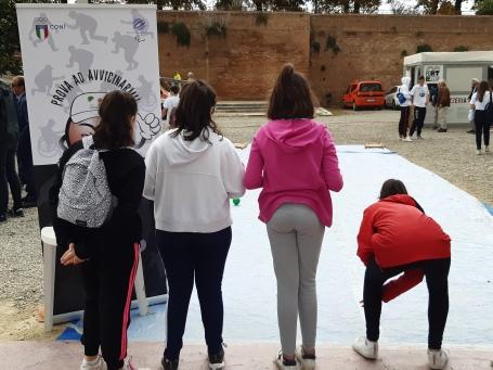 Giornata Paralimpica Siena (2)