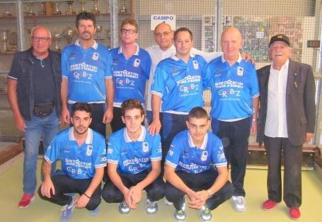 Montecatini AVIS Serie A2 2019 2020