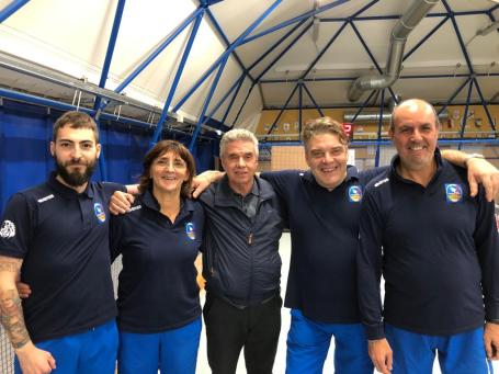Torneo Fiorentino a squadre - Giornata 3 - Affrico