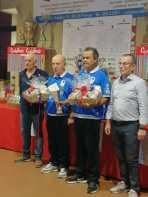 Trofeo Bocciofila Sestese 13 10 19 - Quarti Ferlito Balboni