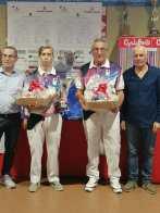Trofeo Bocciofila Sestese 13 10 19 - Terzi Pedri Capolupi