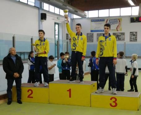 Coppa Toscana Juniores 2019 Tappa 2 Migliarina 17 11 19 (14)