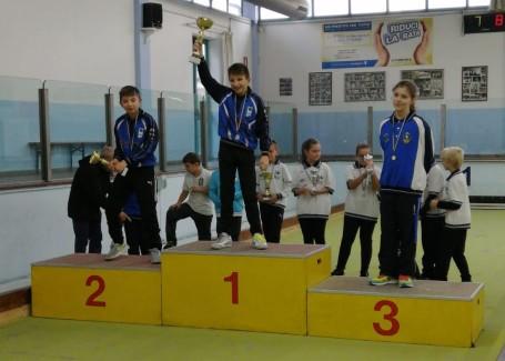 Coppa Toscana Juniores 2019 Tappa 2 Migliarina 17 11 19 (15)