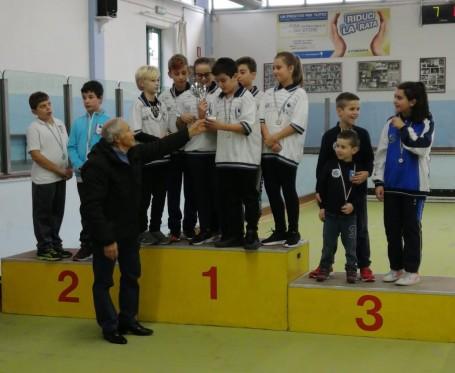 Coppa Toscana Juniores 2019 Tappa 2 Migliarina 17 11 19 (2)