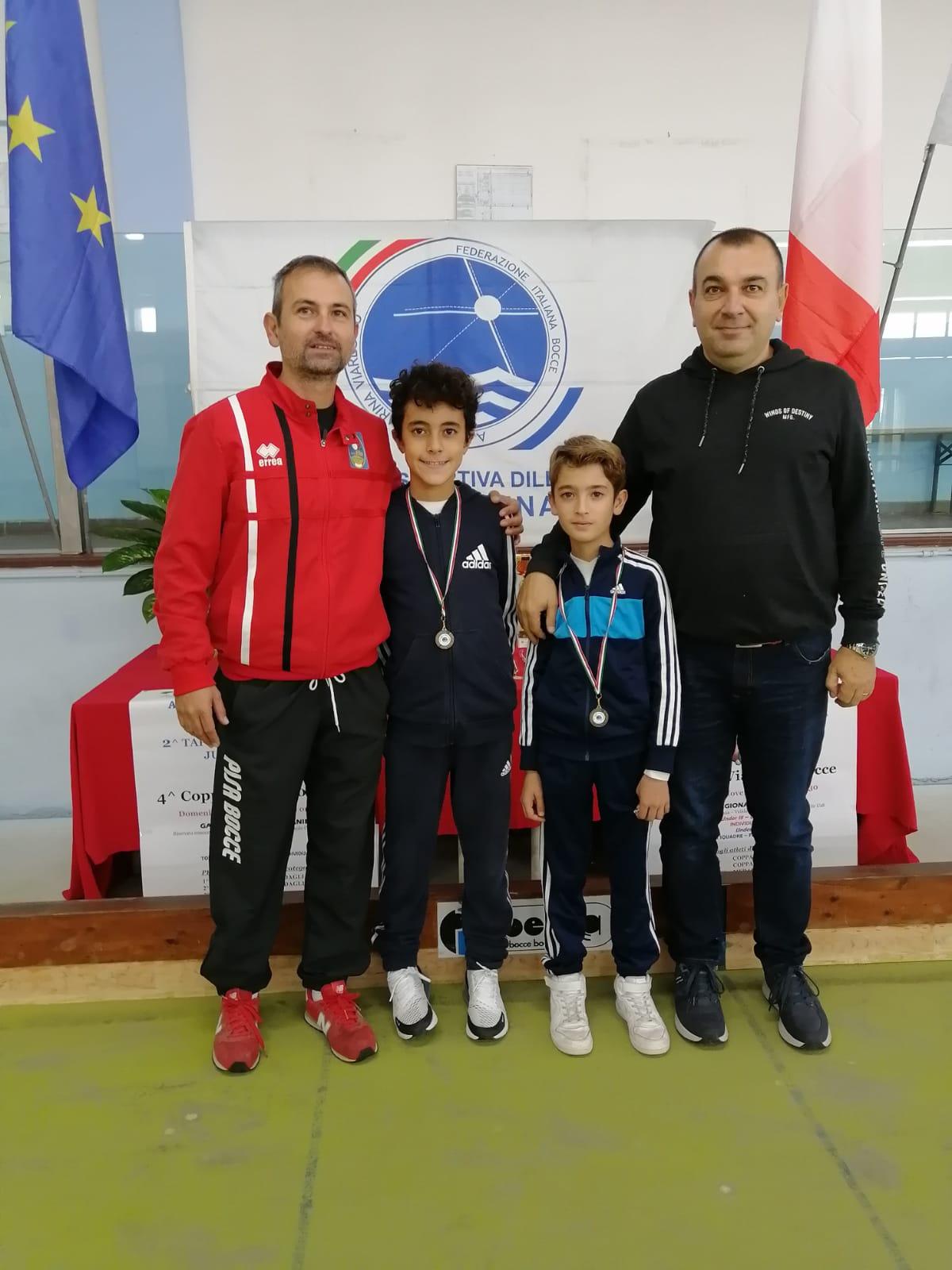 Coppa Toscana Juniores 2019 Tappa 2 Migliarina 17 11 19 (8)