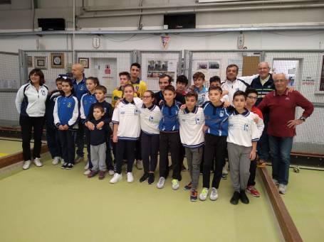 Coppa Toscana Juniores 2020 Tappa 1 Pieve a Nievole 03 11 19 (1)