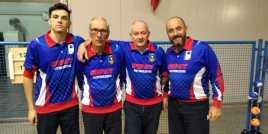 Torneo Fiorentino a squadre - Campigiana