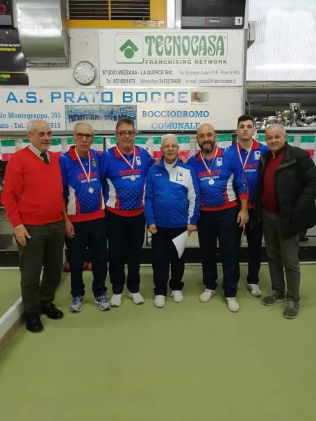 Torneo Fiorentino a squadre finale 21 12 19 Sestese (5)