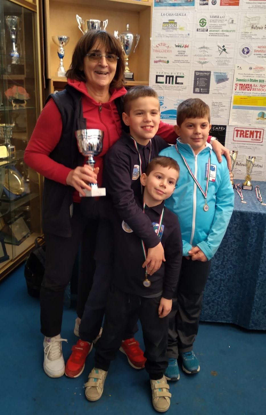 19 01 20 - Coppa Toscana Jun Tappa 4 Cortona (2)