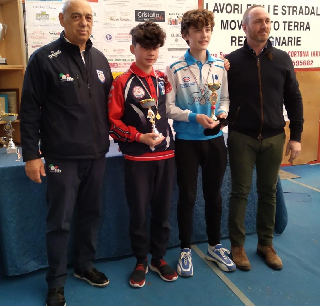 19 01 20 - Coppa Toscana Jun Tappa 4 Cortona (6)