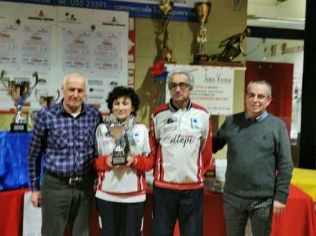 19 01 20 - Trofeo Caffe Tubino Sesto Fiorentino - Quarti Bambagiotti Orsini