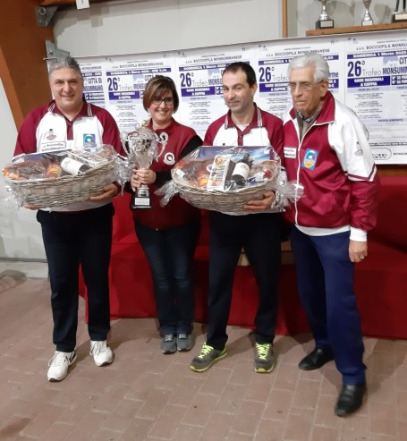 Citta Monsummano 01 03 20 - 2A Conforti Pacella