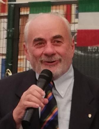 Presidente FIB Toscana Giancarlo Gosti