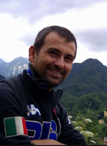 Carlo Lazzeroni FIB Pisa