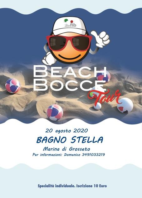 Beach Bocce 2020 Stella 20 08 20