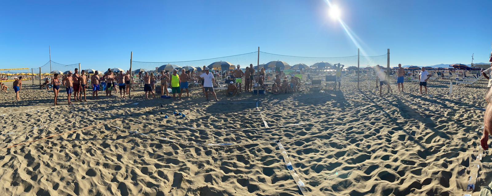 Beach Bocce Bagno Stella Marina Grosseto 20 08 20 (18)